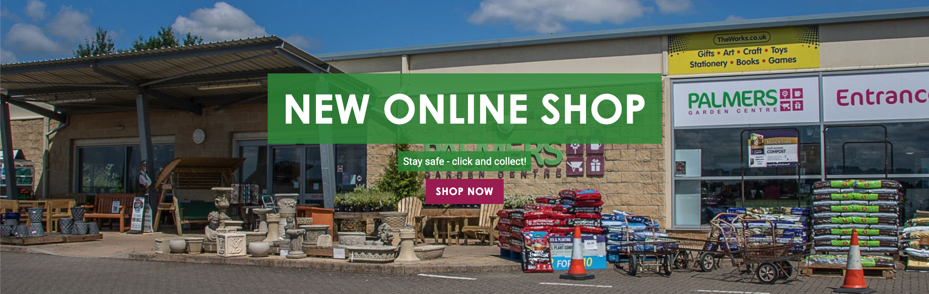 Palmers Click & Collect