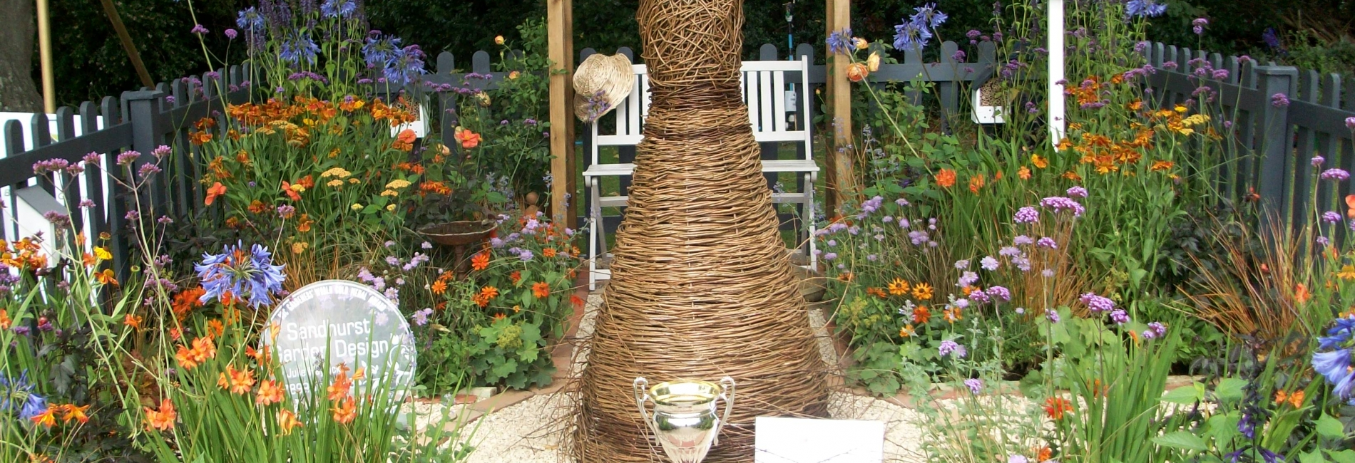 Sandhurst Garden Design